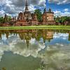 Sukhothai, Thiland