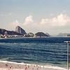 Rio - Copacabana Beech - 1980