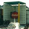 Coca-Cola museum - Atlanta - 1991