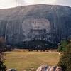Stone Mountain, Georgia - 1991