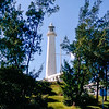 Gibbs Hill Lighthouse - 1985