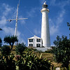Gibbs Hill Lighthouse - 1986