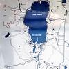 Lake Tahoe - 1993