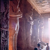 Interior of Abu Simbel