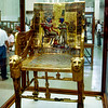 Throne Chair of King Tut