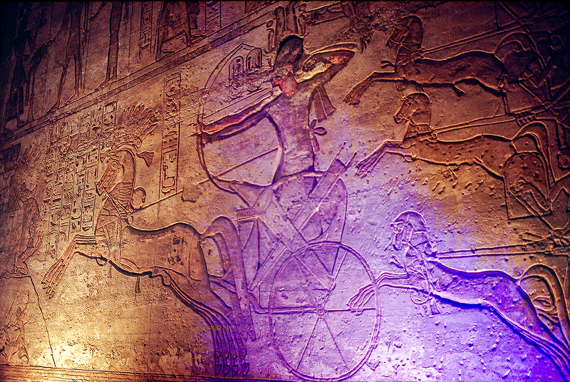 Hieroglyphs