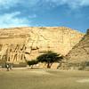 Approaching Abu Simbel