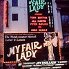 Adelphi Theatre - My Fair Lady - 1981