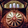 King Arthur's Round Table - Winchester Great Hall  (1511)