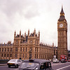 Parliament & Big Ben circa 1994