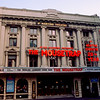 St Martins Theatre - The Mousetrap - 1981