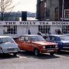 Polly Tea Rooms - Marlborough - 1983