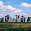 Stonehenge was constructed from 3000 BC to 2000 BC