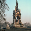 The Albert Memorial in Hyde Park (1872)