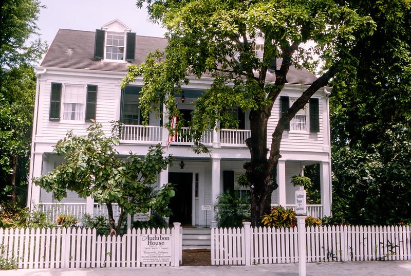 Key West - Audubon House