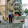 Touring Athens - 1983