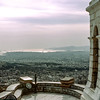Athens - Agios Georgios Church bell tower (1902), Lycabettus Hill