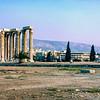 Temple of Olympian Zeus (131 AD)