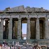Greece - The Parthenon (432 BCE) - 1983