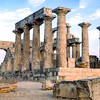 Temple Of Aphaea (c. 500 BCE) - Island of Aegina