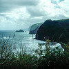 The majestic cliffs of North Kohala & Pololu Valley
