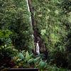 Kahuna Falls - 100 foot drop