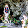 Blessed Mother Shrine on the Road to Hana - 1984