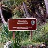 Haleakalā National Park entrance  (southeast Maui) - 1984