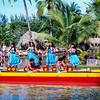 Polynesian Cultural Center - 1981