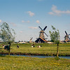 Holland - Cow pasture & windmills