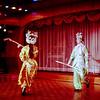 Jumbo's dinner show - 1980