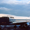 Hong Kong - Pan Am 747 SP - 1984