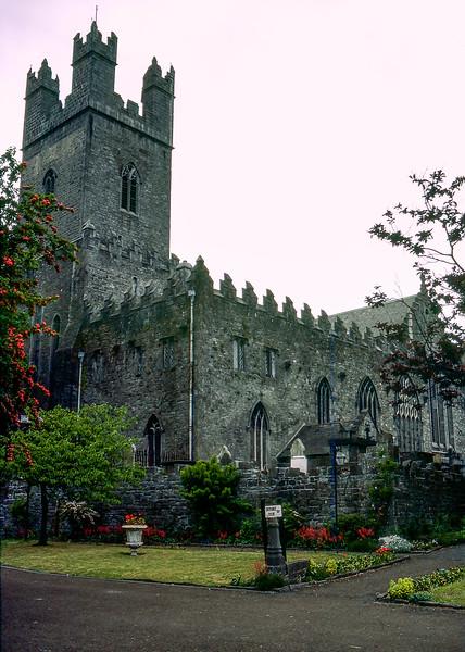 Ireland - June 1987