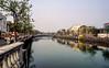 Dublin - River Liffey