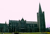 Dublin - St. Patrick's Cathedral (1191)