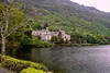 Kylemore Abbey -  Connemara, Galway, Ireland