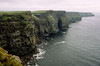Cliffs of Moher - West coast of Ireland