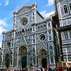 Florence - Santa Maria del Fiore (1436) - 1981