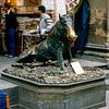 Florence - Il Porcellino - Bronze Boar (c. 1634) - 1984