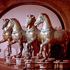 Venice - The Horses of St. Mark's Basilica (c. 175 AD) - 1984