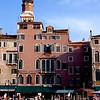 Venice - Hotel Rialto - 1984