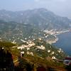 Sorrento coast - 1984