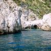 Emerald Grotto entrance