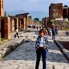 Streets of Pompeii - 1984
