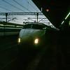 Tokyo to Kyoto via the Bullet Train - 1985
