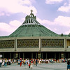 New Basilica of our Lady of Guadalupe  (1976) - 1982