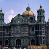 Basilica of our Lady of Guadalupe (1709) - 1982