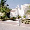 Puerto Vallerta - 1995 - Bogart's Moroccan restaurant