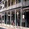 New Orleans - Antoine's Restaurant - 1984