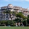 Nice - Hôtel Albert 1er - 1985